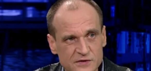 Paweł Kukiz - kandydat na prezydenta.