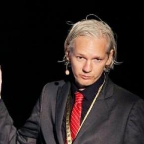 Julian Assange es el fundador de WikiLeaks