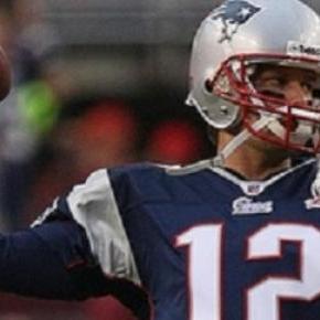 Tom Brady inspired the Patriots' comeback