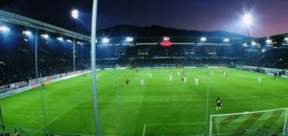 © Sportclub Freiburg - Schwarzwald-Stadion