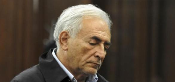 DSK au devant de trois semaines de procès