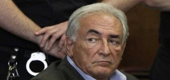 DSK et ses comparses risquent de lourdes peines.