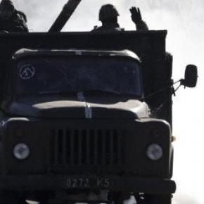 Odwrót Ukrainy z Debalcewe