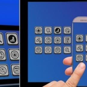 Smartphones sind die Goldesel für Hersteller Apple