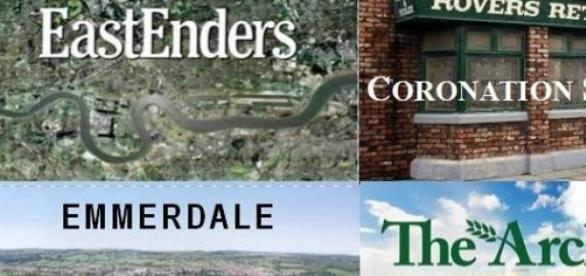British soaps can still grip us on their day