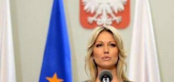 Magdalena Ogórek kandydat na prezydenta