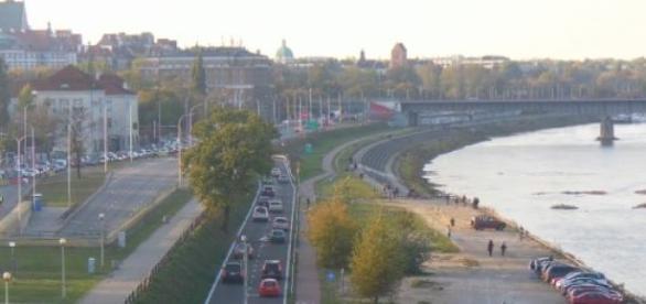 Most Śląsko-Dąbrowski może przejąć część ruchu