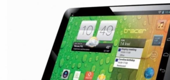Tracer OVO 3G - król tabletów ostatnich miesięcy