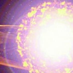 Fue un intenso fenómeno astronómico