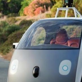 Google y Apple quieren construir coche del futuro