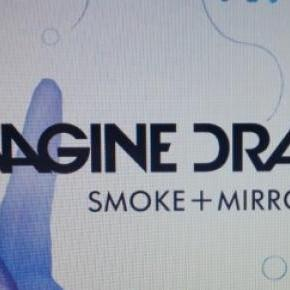 """L'album """"Smoke + Mirrors"""""""