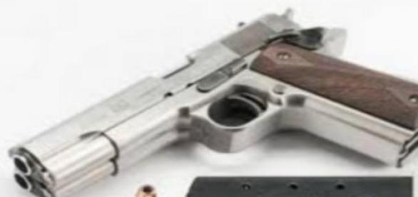Augmentation des armes déclarées en Belgique
