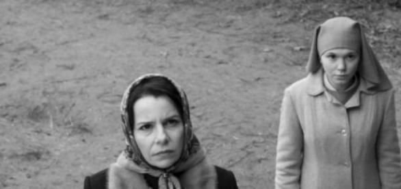 """Kadr z filmu """"Ida"""" (źródło: materiały prasowe)"""