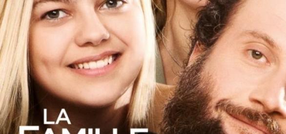 """L'affiche du film """"La Famille Bélier"""""""