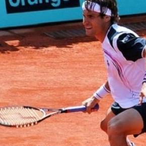 Ferrer overcame Fognini in the final in Rio