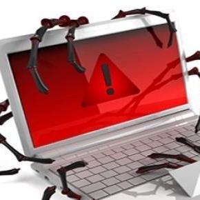 El malware malicioso será advertivo por google