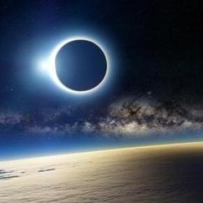 Eclipse Total do Sol