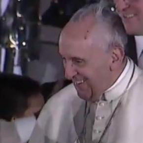 Papież Franciszek jedzie na Ukrainę