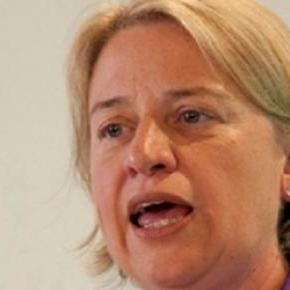 Poor interview by Green Party leader on the radio