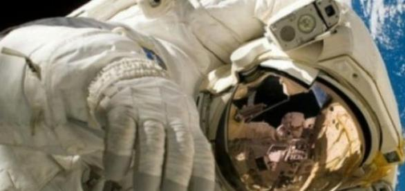 Los cascos de los astronautas han fallado