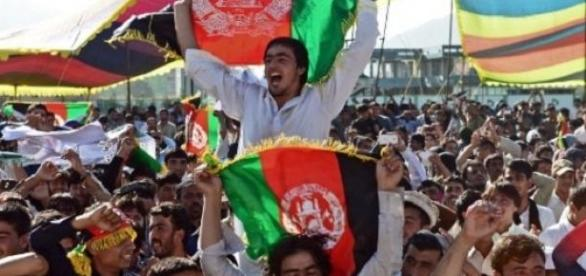 Success for Afghanistan at the ODI World Cup