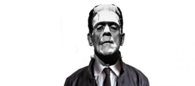 Frankenstein lives! Sci-fi could become reality