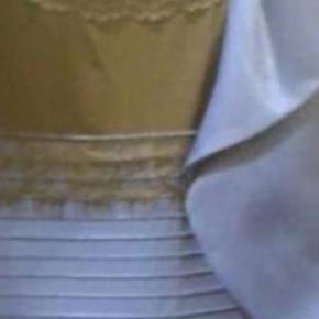La fameuse robe à l'origine du désaccord.