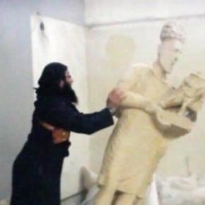 Les djihadistes occupent la 2ème ville d'Irak.