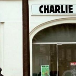 Nueva edición del semanario 'Charlie Hebdo'