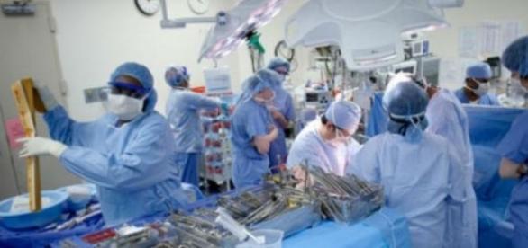 El primer trasplante de este tipo se hará en 2017