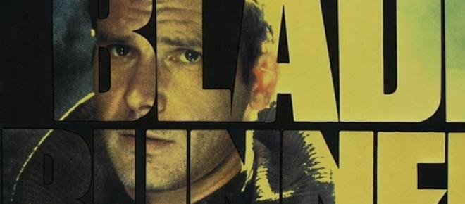 Blade Runner nos grandes ecrãs 33 anos depois.