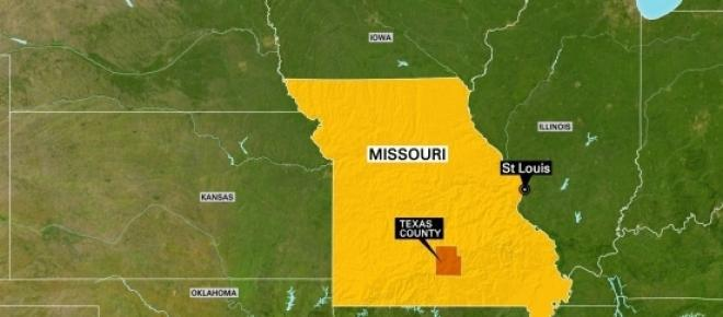 Neuf personnes ont été tuées à Tyrone au Missouri.