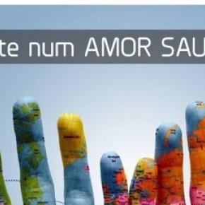 Campanha arrancou no Dia dos Namorados