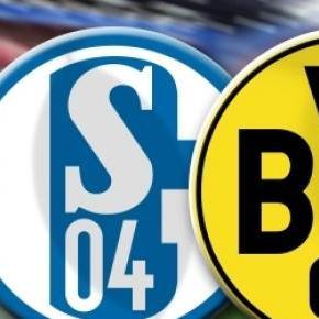 Dortmund vs. Schalke - Samstag, 15:30