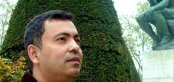 Avijit Roy a été battu à mort au Bangladesh.