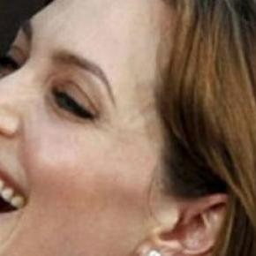 Jolie and Gates topped the YouGov poll