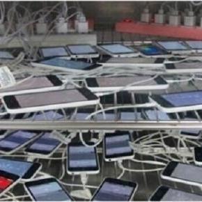 Rekordbevételt hozott az iPhone 6