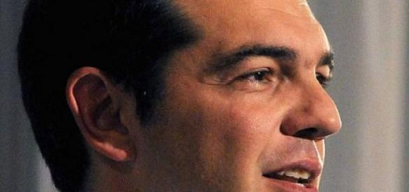 Alexis Tsipras will Deutschland die Angst nehmen.