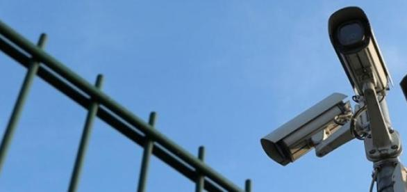 Auch Kameras können Attentäter nicht stoppen.