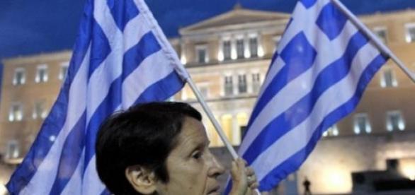 austeritate, Grecia, acte de suicid