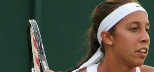 Madison Keys rose 15 places in latest WTA rankings