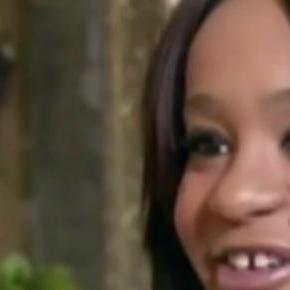 Bobbi Kristina chciała się zabić?