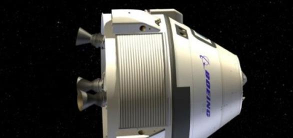 Boeing y SpaceX están colaborando con la NASA
