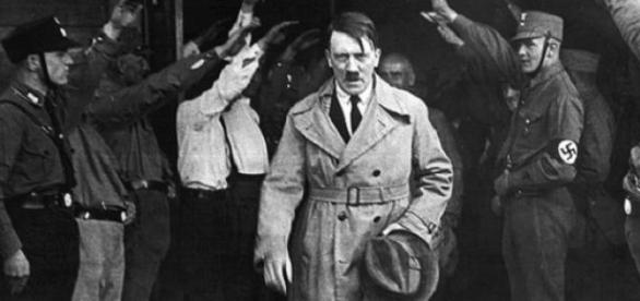 "Controversial decision to reinstate ""Hitlers Walk"""
