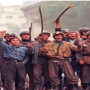 CEDO redeschide cazul Mineriadei din iunie 1990