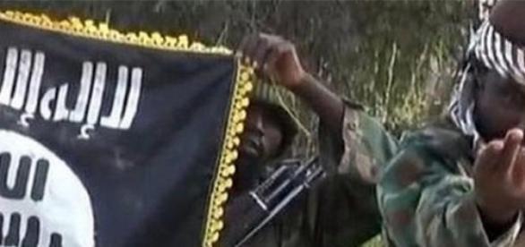 Abubakar Shekau, Anführer von Boko Haram.