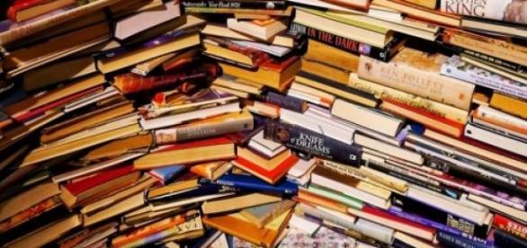De bonnes occasions pour étoffer une bibliothèque!
