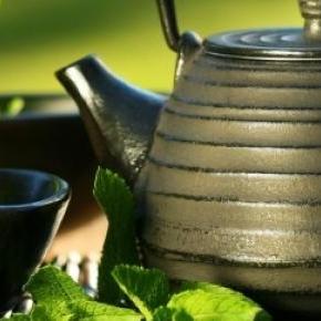 Conoce los tés que te ayudarán a quemar grasa