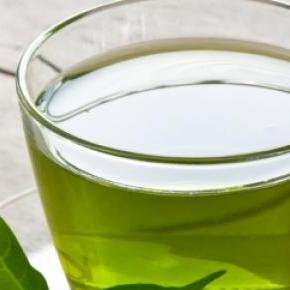 El té verde tiene grandes beneficios