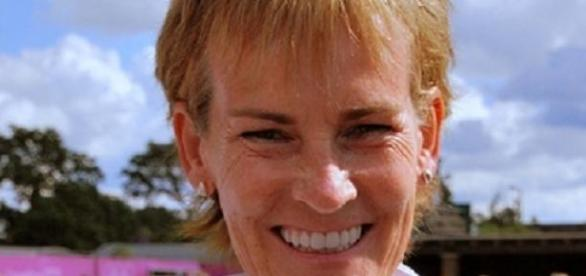 Win over Ukraine will have delighted Judy Murray